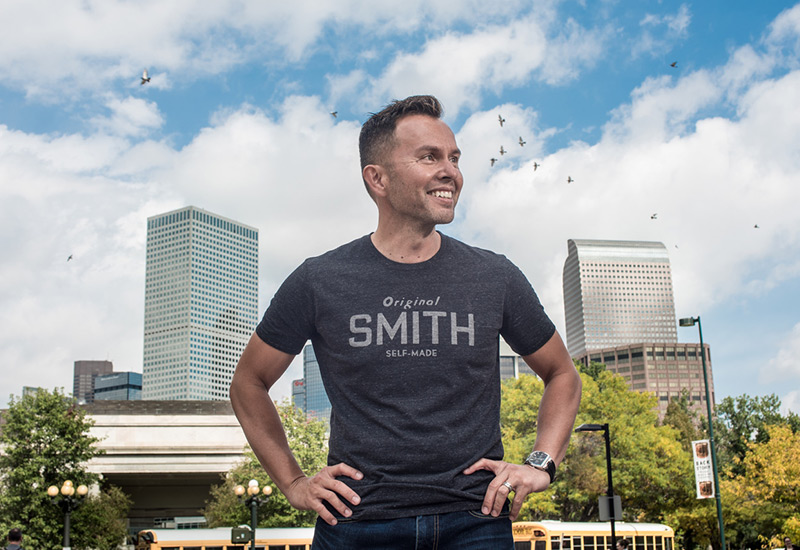 Campaign Kickoff: Tony Smith for Denver City Council