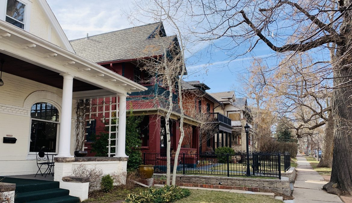 Preserving Denver's Neighborhoods